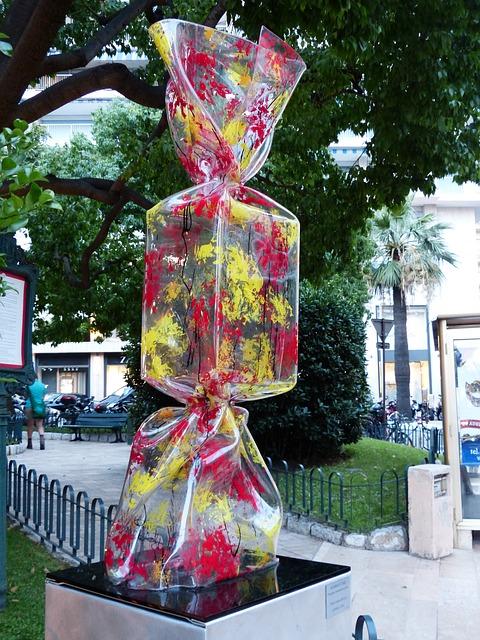 arts plastiques Mairie de vendeville