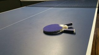 ping pong Vendeville