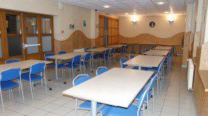 réservation de salle municipale à Vendeville