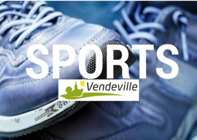Sports Vendeville