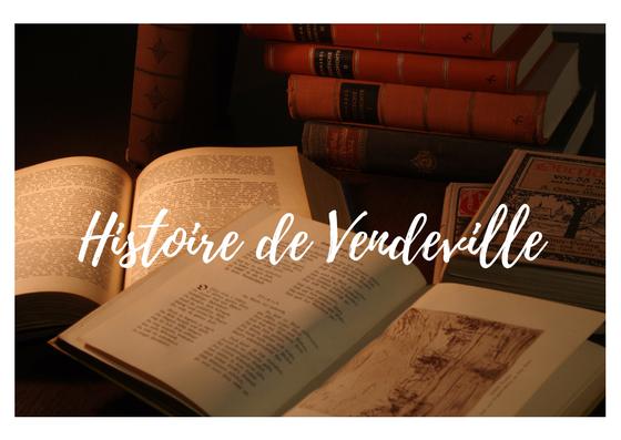 Histoire de Vendeville