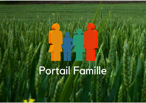 portail -famille
