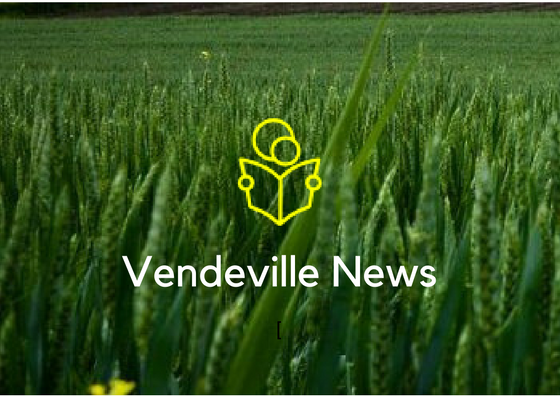 Informations- vendeville- news