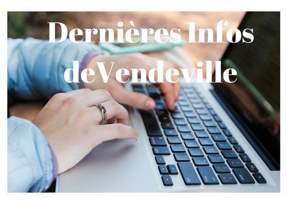 infos de la commune de Vendeville