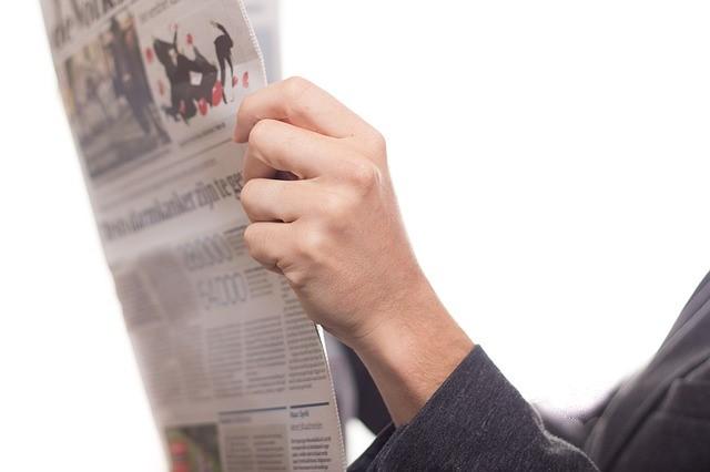 revue de presse - Vendeville