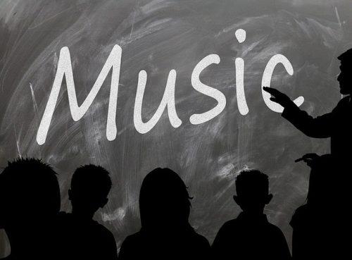 Ecole de musique Vendeville